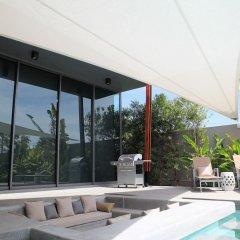 Отель Villa Ruby Бухта Чалонг бассейн фото 3