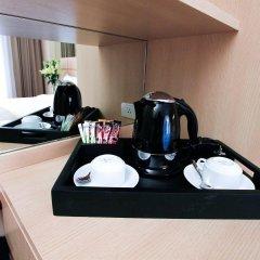 Отель Petals Inn Бангкок удобства в номере фото 2