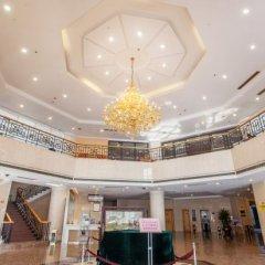 Shazhou Express Hotel интерьер отеля фото 3