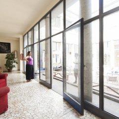 Отель OstellOlinda интерьер отеля