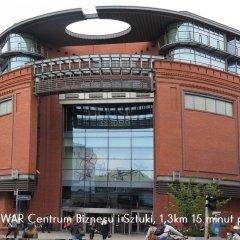 Отель Apartamenty Design Centrum питание фото 2