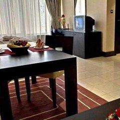 Отель City Seasons Hotel Al Ain ОАЭ, Эль-Айн - отзывы, цены и фото номеров - забронировать отель City Seasons Hotel Al Ain онлайн удобства в номере фото 2