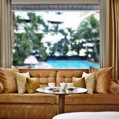 Отель Anantara Siam Бангкок интерьер отеля фото 2