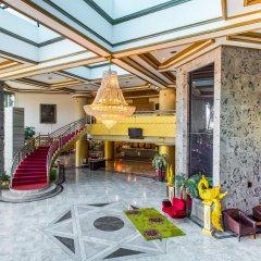 First Pacific Hotel And Convention Паттайя детские мероприятия