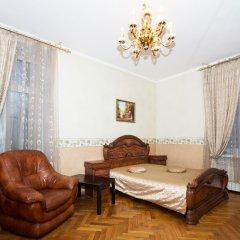 Апартаменты Apart Lux Генерала Ермолова комната для гостей фото 2
