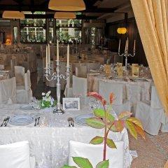 Отель Resort Nando Al Pallone Виторкиано помещение для мероприятий