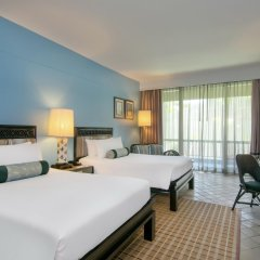 Отель Siam Bayshore Resort Pattaya 5* Номер Делюкс с различными типами кроватей фото 6