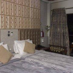 Отель Newtown Inn Мальдивы, Северный атолл Мале - отзывы, цены и фото номеров - забронировать отель Newtown Inn онлайн комната для гостей фото 4