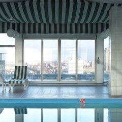 Sheraton Brussels Hotel бассейн фото 3
