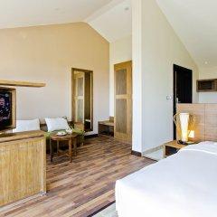 Lasenta Boutique Hotel Hoian комната для гостей фото 4