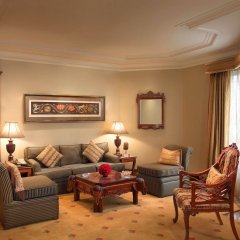 ITC Maurya, a Luxury Collection Hotel, New Delhi комната для гостей фото 2