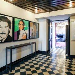 Отель Gramercy Park Hotel США, Нью-Йорк - 1 отзыв об отеле, цены и фото номеров - забронировать отель Gramercy Park Hotel онлайн интерьер отеля