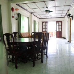 Отель Alamo Bay Inn Филиппины, остров Боракай - отзывы, цены и фото номеров - забронировать отель Alamo Bay Inn онлайн фото 6