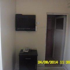 Hotel Akdag Диярбакыр удобства в номере
