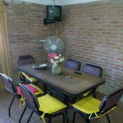 Отель Cabañas la Casona Аргентина, Мина Клаверо - отзывы, цены и фото номеров - забронировать отель Cabañas la Casona онлайн питание