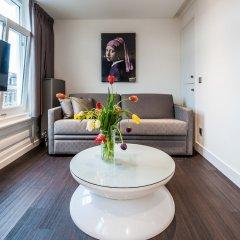 Отель East Quarter Apartments Нидерланды, Амстердам - отзывы, цены и фото номеров - забронировать отель East Quarter Apartments онлайн фото 19