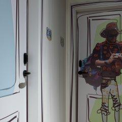 Room007 Ventura Hostel интерьер отеля фото 2
