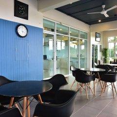 Отель Krabi Boat Lagoon Resort интерьер отеля фото 2