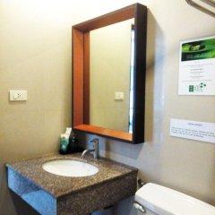 Отель House of Wing Chun Патонг ванная фото 2