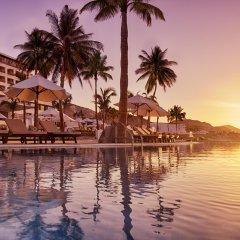 Отель Marquis Los Cabos, Resort & Spa - Adults Only фото 4