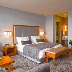 The Green Park Pendik Hotel & Convention Center комната для гостей