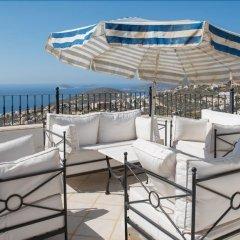 Villa Tastan by Lycia Collections Турция, Калкан - отзывы, цены и фото номеров - забронировать отель Villa Tastan by Lycia Collections онлайн пляж