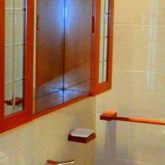 Отель Casa Simpatia Massalongo Италия, Рим - отзывы, цены и фото номеров - забронировать отель Casa Simpatia Massalongo онлайн ванная фото 2