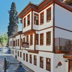 Argos Hotel Турция, Анталья - 1 отзыв об отеле, цены и фото номеров - забронировать отель Argos Hotel онлайн парковка