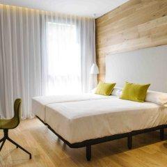 Отель Zenit San Sebastián комната для гостей фото 3
