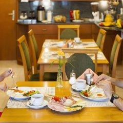 Отель Holiday Club Heviz питание