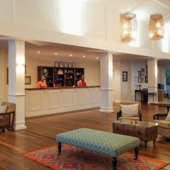 Отель Musket Cove Island Resort & Marina интерьер отеля фото 3