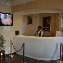 Отель Africa Республика Конго, Браззавиль - отзывы, цены и фото номеров - забронировать отель Africa онлайн интерьер отеля