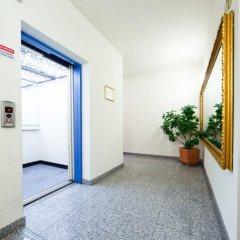 Отель Motel Autosole 2 Милан парковка
