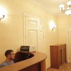 Гостиница Hostel28 интерьер отеля