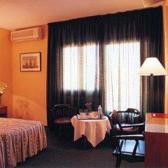 Hotel Goya удобства в номере