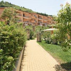 Отель Residence Pietre Bianche Пиццо фото 11