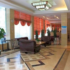 China's Emerging Business Hotel интерьер отеля фото 3