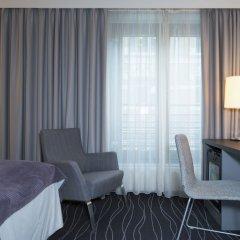Отель Thon Hotel Cecil Норвегия, Осло - 2 отзыва об отеле, цены и фото номеров - забронировать отель Thon Hotel Cecil онлайн удобства в номере