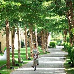 Отель KOI Resort and Spa Hoi An детские мероприятия