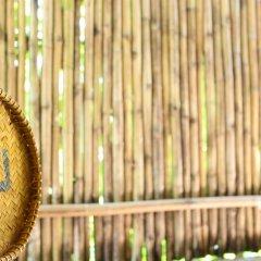 Отель Under the coconut tree городской автобус