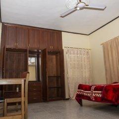Отель Infinity Guest House комната для гостей