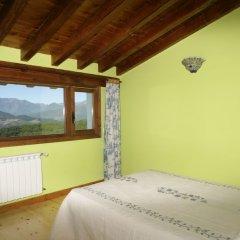 Отель Viviendas Rurales Peña Sagra комната для гостей фото 5