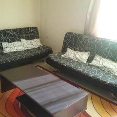 Апартаменты Villa Kalina Apartments Банско комната для гостей