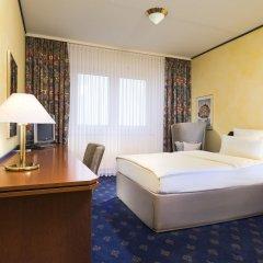 Отель Best Western Hotel Windorf Германия, Лейпциг - 2 отзыва об отеле, цены и фото номеров - забронировать отель Best Western Hotel Windorf онлайн комната для гостей
