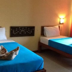 Samui Hostel Самуи комната для гостей фото 4