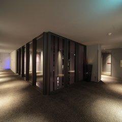 Akasaka Granbell Hotel интерьер отеля фото 2
