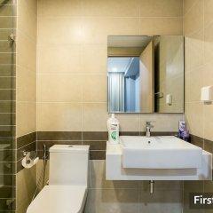 Апартаменты Henry Studio Luxury 2BR SWPool 17th ванная