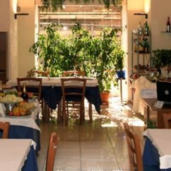 Hotel Adria Бари питание фото 3