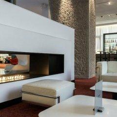 Отель Hilton Madrid Airport интерьер отеля фото 4
