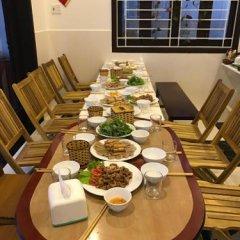 Отель Quynh Chau Homestay Вьетнам, Хойан - отзывы, цены и фото номеров - забронировать отель Quynh Chau Homestay онлайн фото 9